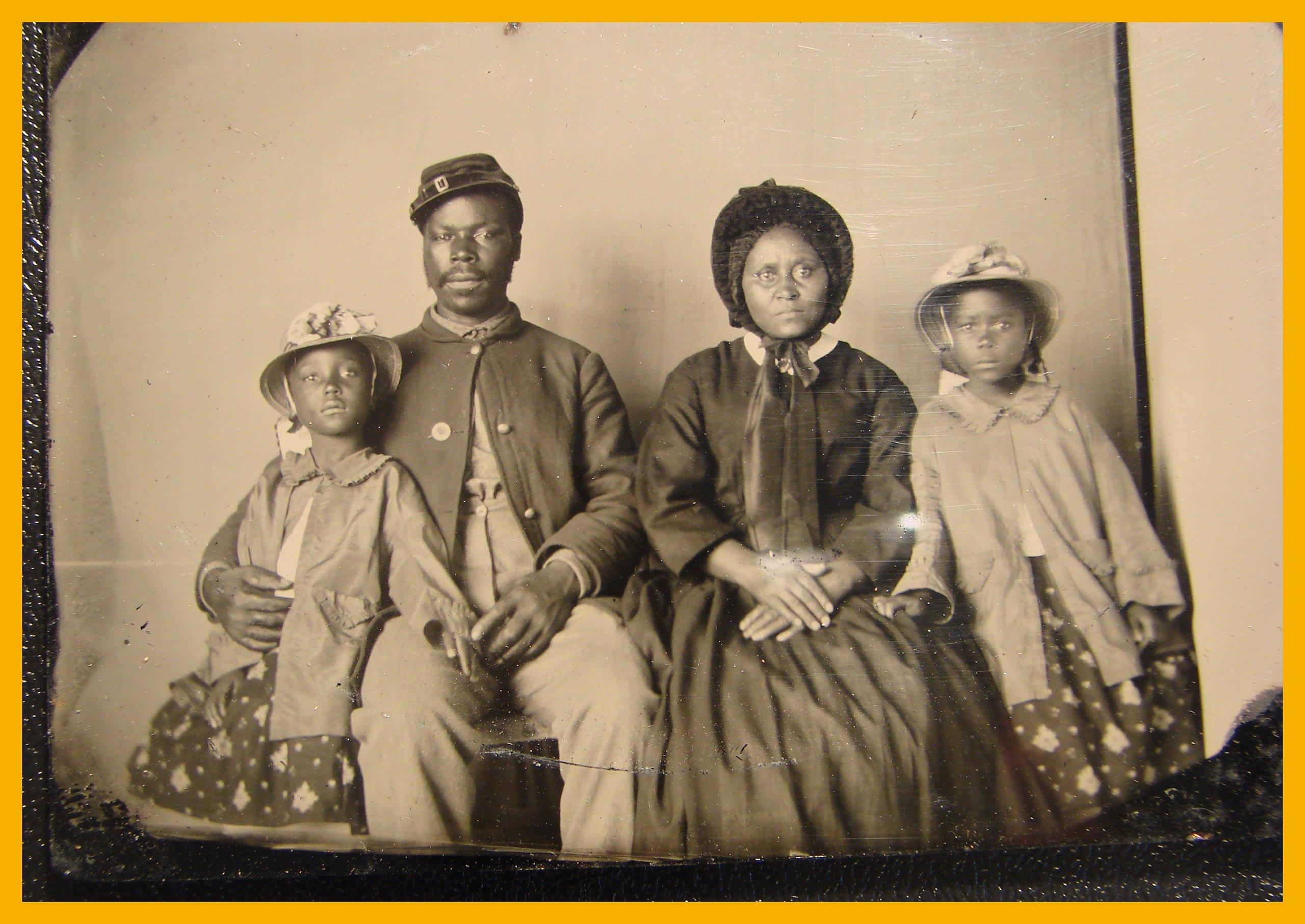 Free Photo Old Photographs