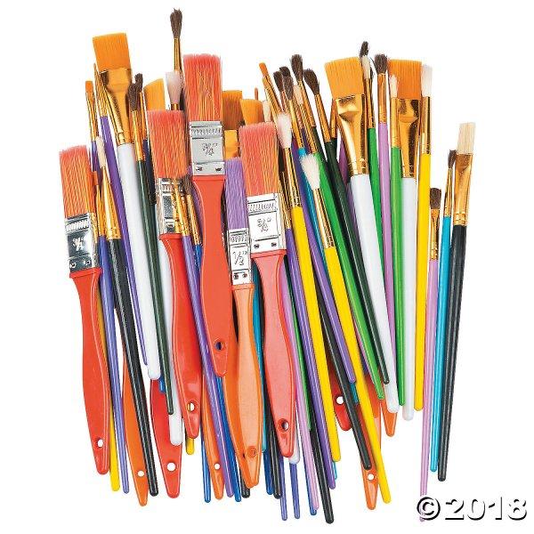 Free Paintbrush - Paint Brush Bristles Jooinn
