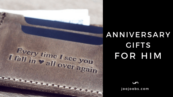 top 20 leather anniversary