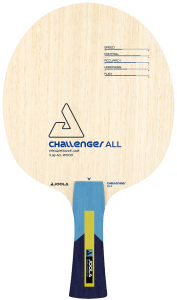 Challenger All