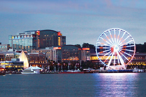 The National Harbor
