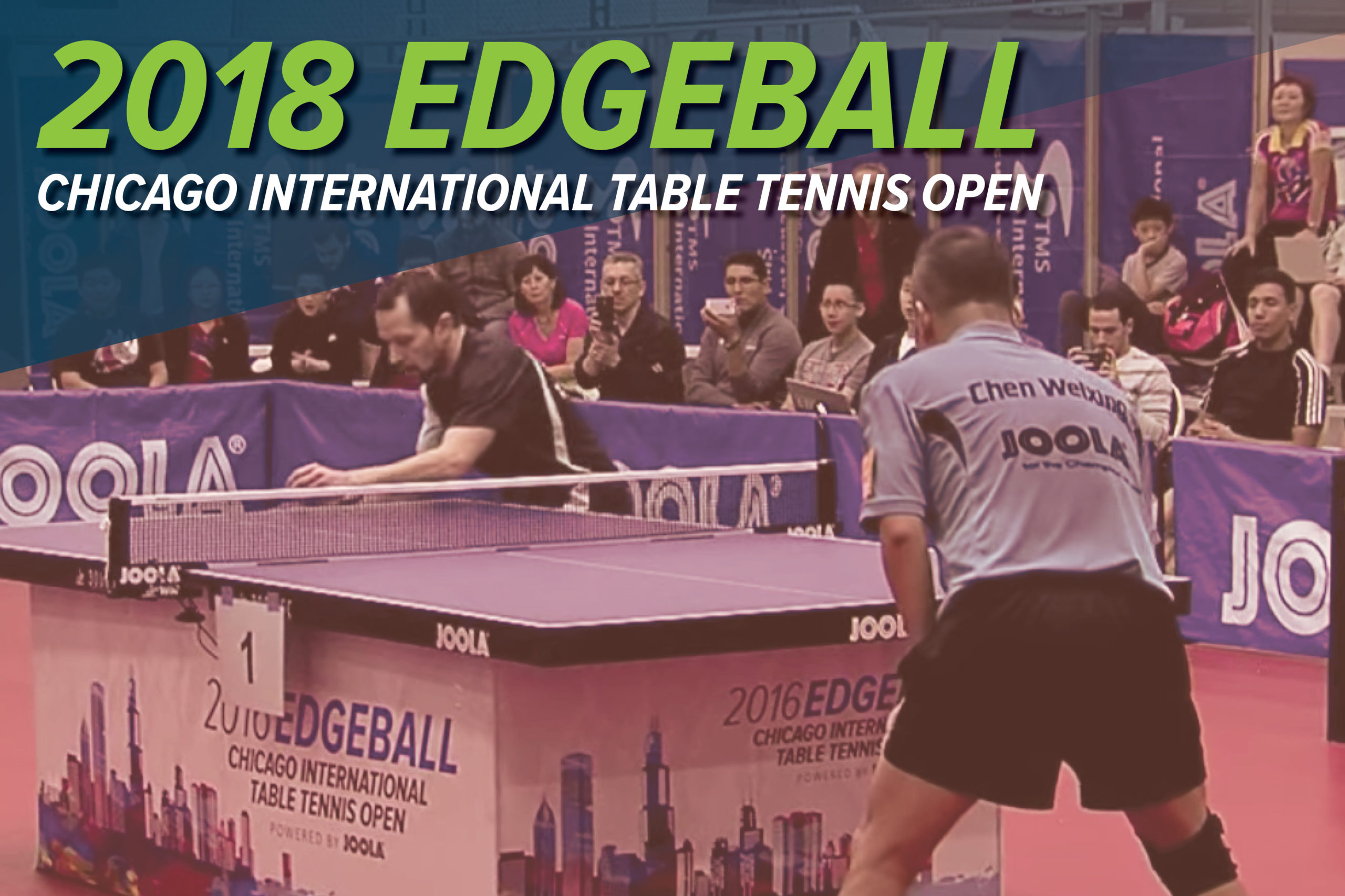 2018 Edgeball Open