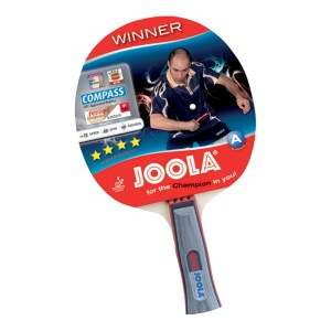 JOOLA WINNER Table Tennis Racket (anatomic)