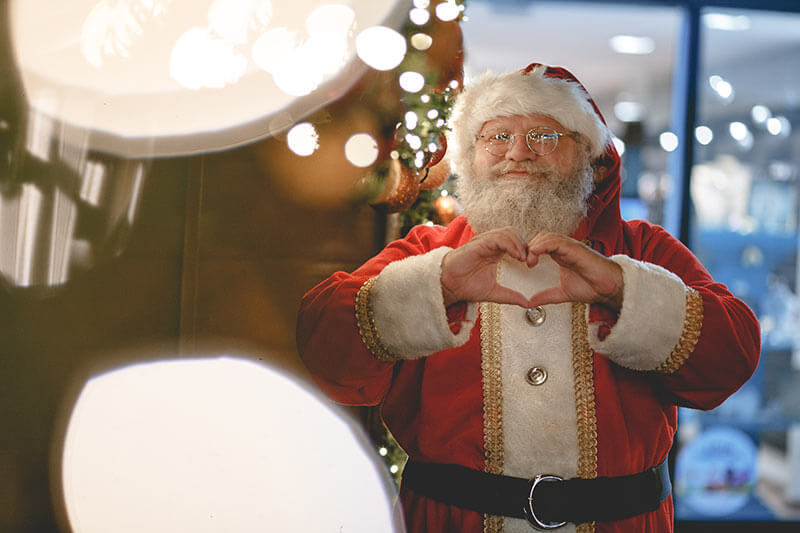 God Jul och gott nytt år med WordPress och Divi!