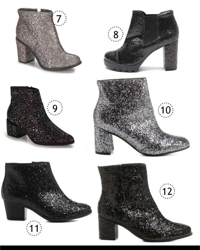 onde comprar bota de glitter - Onde Comprar Bota de Glitter Online e Como Usar