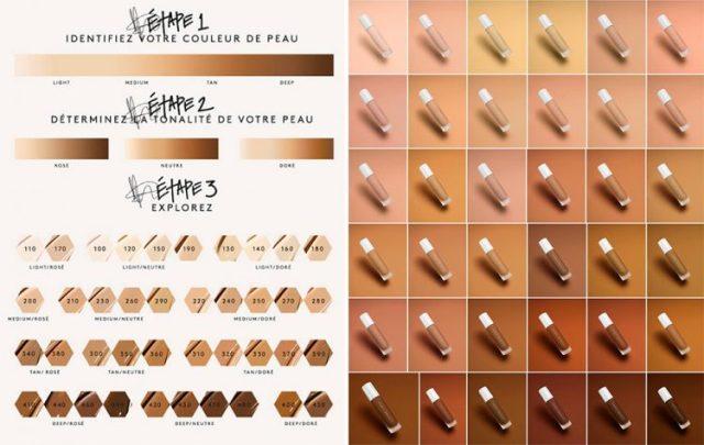Produtos Rihanna Fenty Beauty 1 - Fenty Beauty: A Nova Marca de Make da Rihanna