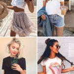 16 Looks Fresquinhos pra Inspirar nos Dias Mais Quentes