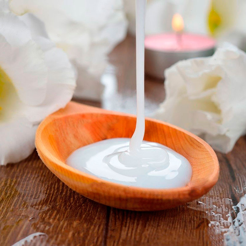 base perolada sabonete 01 - Qual a Diferença Entre Shampoo Transparente e Shampoo Perolado?