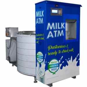 Start a Milk and Dairy Products Business in Kenya.