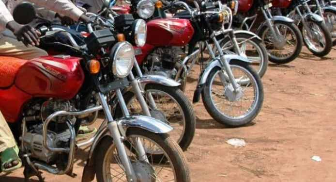 profitable businesses to start in Kenya 2019 - boda boda business