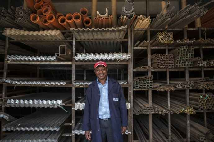 profitable business in kenya - Start a hardware store