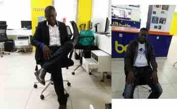 Open a Betin Kenya Agent Shop