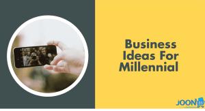 Small Business Ideas for Millenials