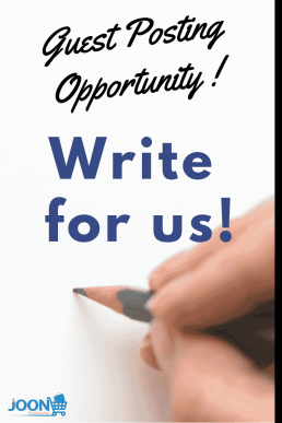 Write for us (Joon Online)