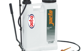 Jacto chemical Sprayer - Osho