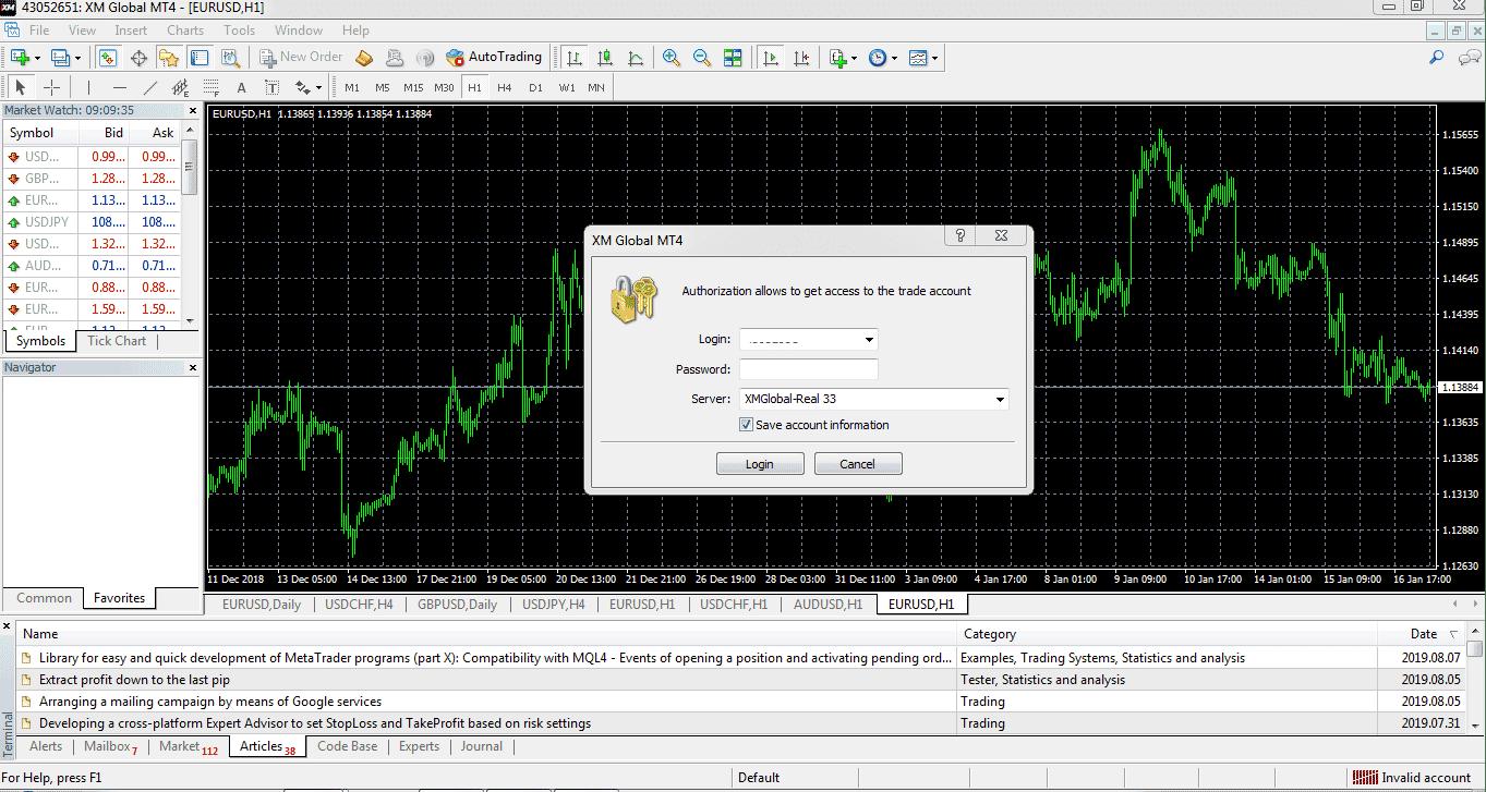 forex brokeriai naudoja mt4)