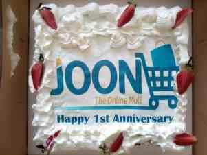 Joon anniversary
