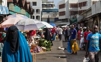 Business ideas in Mombasa