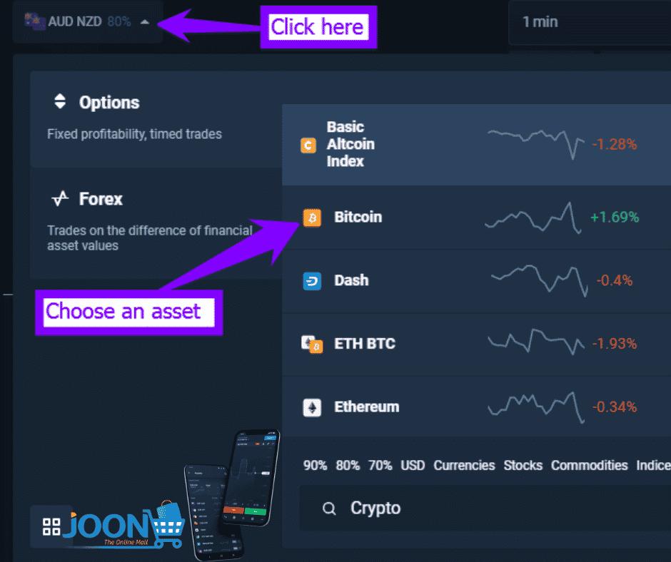 Kako bih danas trebao investirati u bitcoin