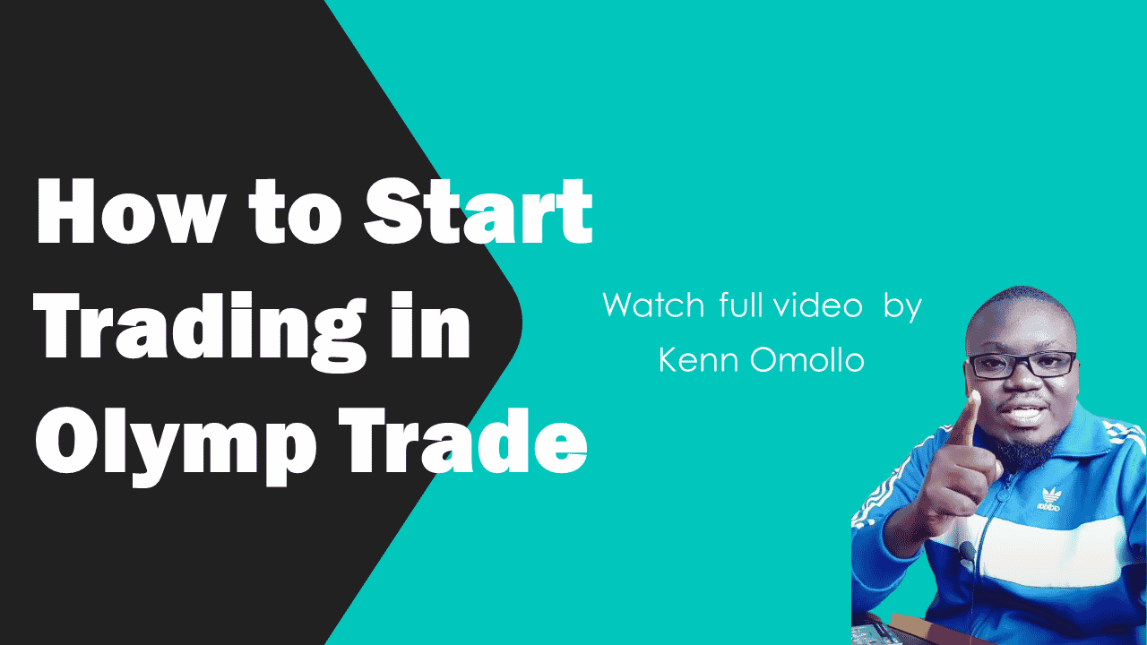 How to Trade in Olymp Trade (for beginners)