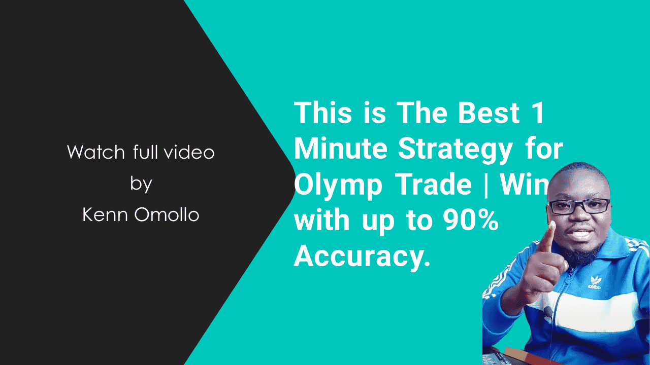 The Best 1 Minute Strategy for Olymp Trade | Based On Bollinger Bands | Win with 90% Accuracy.