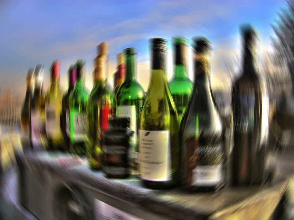 Wines and spirits business in Kenya
