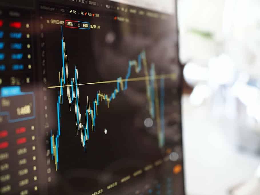 Trading view platform