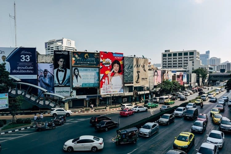 Small business ideas for Thailand