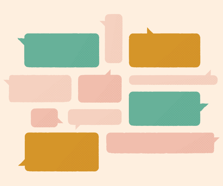 Five steps to follow to write your first chatbot conversation
