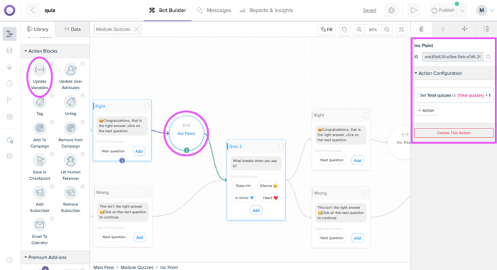 Botstar alternative makes calculation difficult to manage with their platform