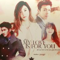 FF | My Love Is For You | Xtra Part