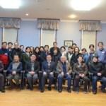 2019 리더쉽 수련회 사진