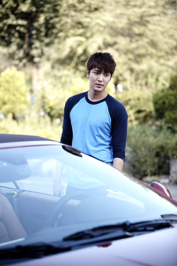 Countdown to The Heirs D29  Scattered Joonni