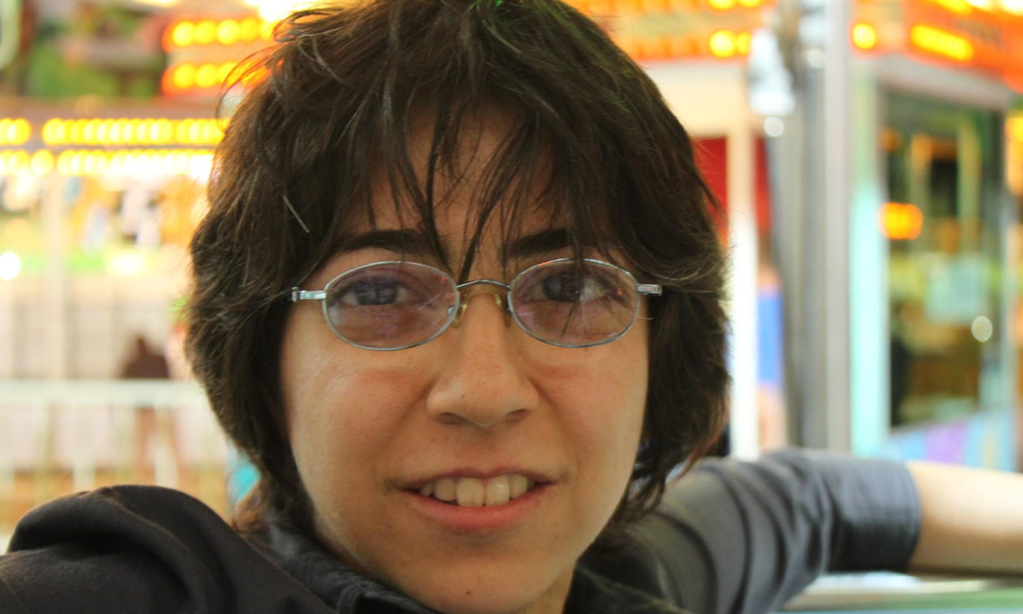 Elham Melkpoor (EL)