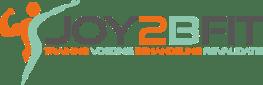 Joy2bfit logo