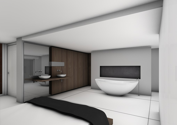 Interieurontwerp villa Noordbrabant  Joosteninterieur