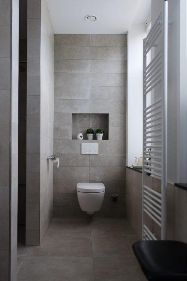 Een van de uitgangspunten bij het ontwerp is het levensloopbestendig maken van de woning.