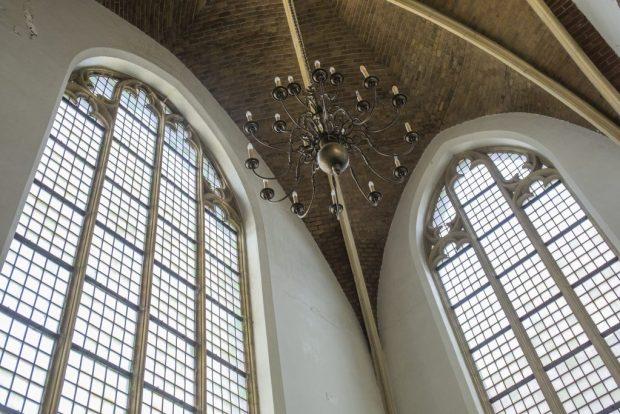 Sint Jacobskapel Venlo Restauratie