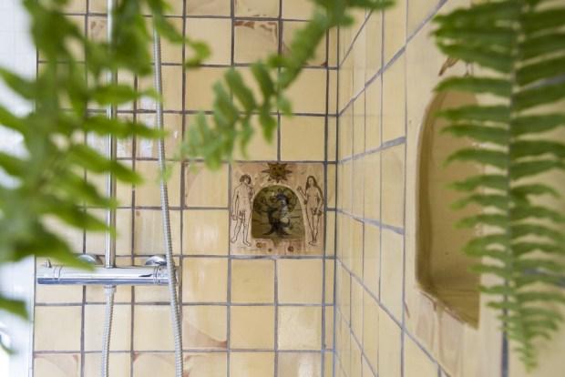 Nissen badkamer renovatie woonhuis Venlo