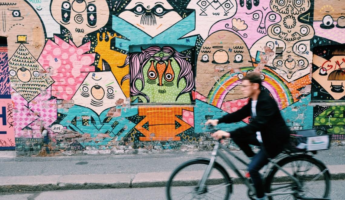 Oslo, 3 jours à vélo