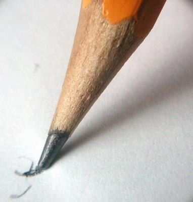 字をきれいに書く コツ