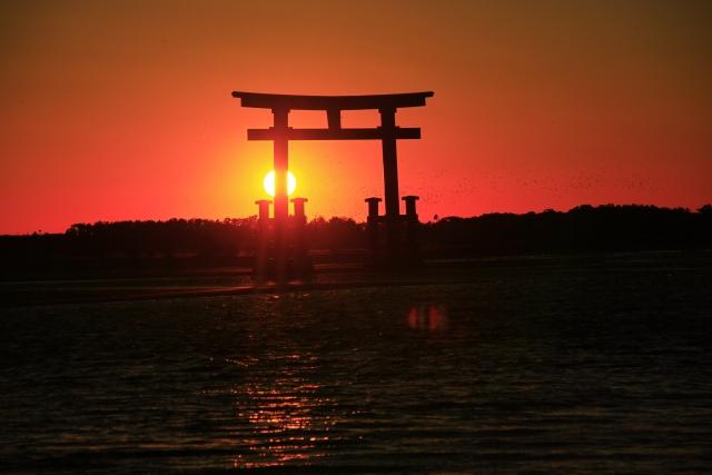 浜松市の夜景│浜名湖や細江公園が人気の絶景スポット