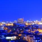 釧路の圧倒的な夜景を堪能│幻想的なデートで一緒に過ごす