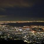 【永久保存版】神戸空港の夜景│マジで何度も行きたい絶景5選!