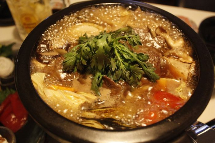 【バリエーション豊富】鍋の味おすすめ10選!これで悩み解決♪