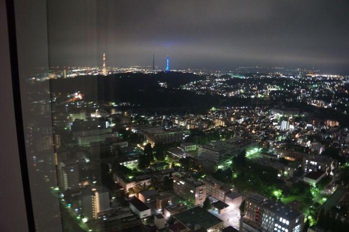 仙台市の夜景スポットは多様性に富んだ魅惑的な空間