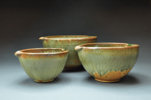 David Hoover | Ozark, MO | Ceramics, Clay