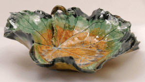 Linden Jenesse | Blue Springs, MO | Ceramics/Clay