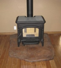 Wood Stove: Wood Stove Hearth Pads