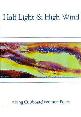 Half Light High Wind cover